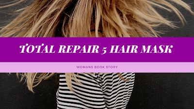 Total Repair 5 Hair Mask by LOréal Elvive