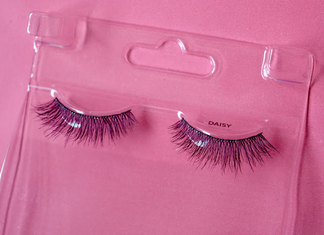 Kiss Daisy Lashes