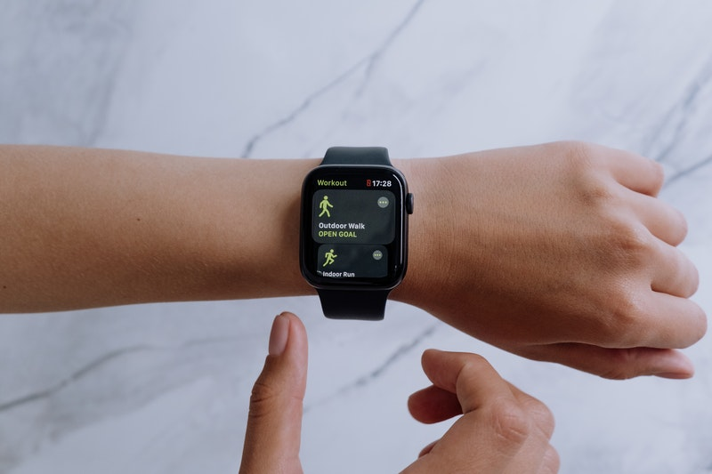 Sleep Tracker watch