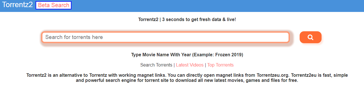 Torrent 2021 Search Engine - [Torrent Proxy Piracy Website] Live Links Download Torrent Games, Movies, Software, MP3, News About Torrent