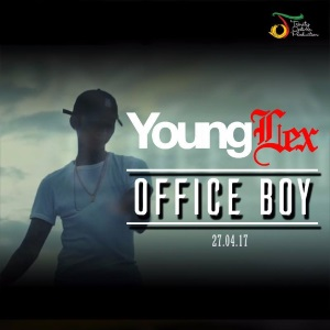 Young Lex - Office Boy