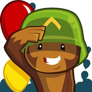 Download Bloons TD 5 (MOD, unlimited money) free on android