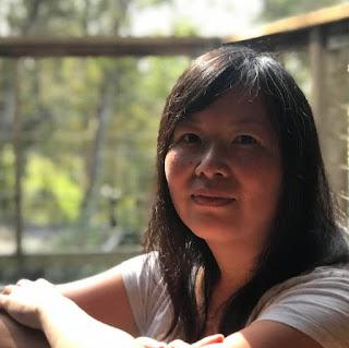 Portrait of Mượn Thị Văn
