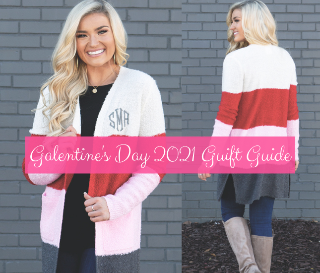 Galentine's Day 2021 Gift Guide