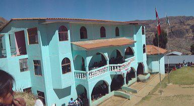 Municipalidad Distrital de Choras (Yarowilca)