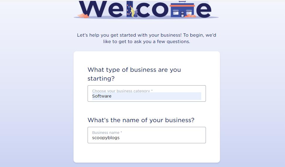 Yahoo small business domain