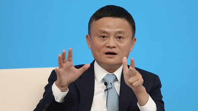 Jack Ma was omitted from the list of entrepreneurial leaders by the Chinese state newspaper
