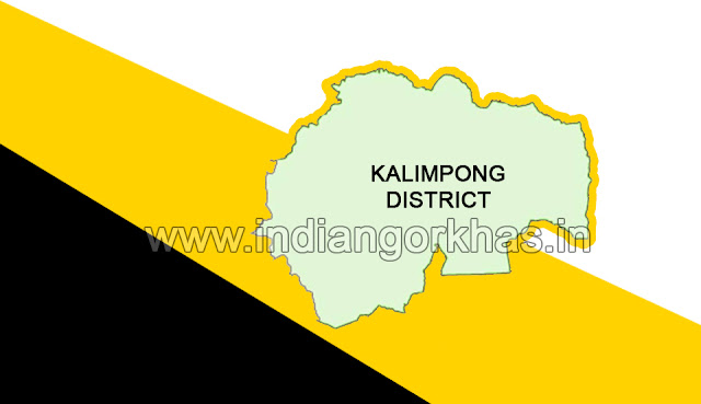 Kalimpong District to be formed soon claims JAP