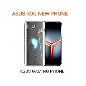 ASUS ROG PHONE GAMING REVIEW 2020