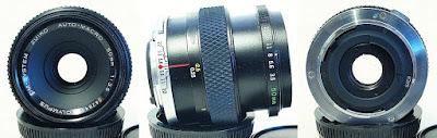 Zuiko Auto-Macro 50mm 1:3.5 #844