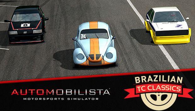 AUTOMOBILISTA BRAZILIAN TOURING CAR CLASSICS TÉLÉCHARGEMENT GRATUIT
