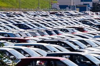 El parque de vehículos en renting cerró 2018 al borde de las 630.000 unidades