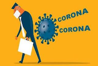 PHK Virus Corona
