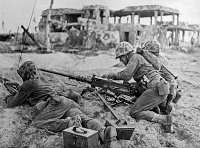 Dampak Perang Dunia 2