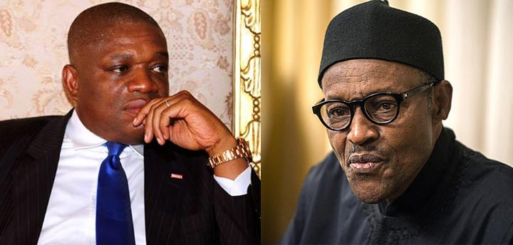 Orji Uzor Kalu: Nigerian leaders have failed Nigeria