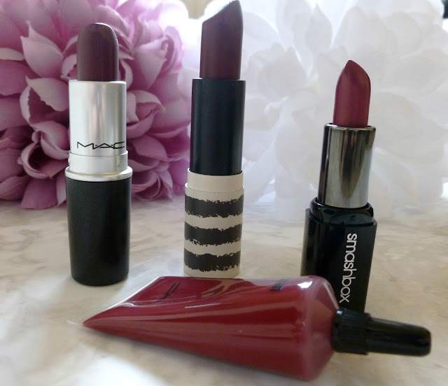 My Favourite Winter Lip Products
