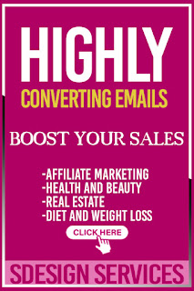 Boost your sales write highly converting emails marketing engaging email force your prospect sales