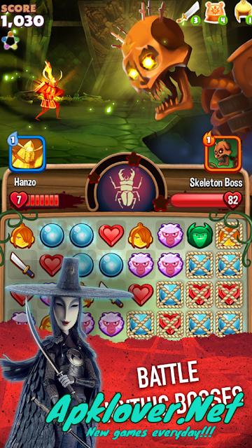 Kubo: A Samurai Quest MOD APK