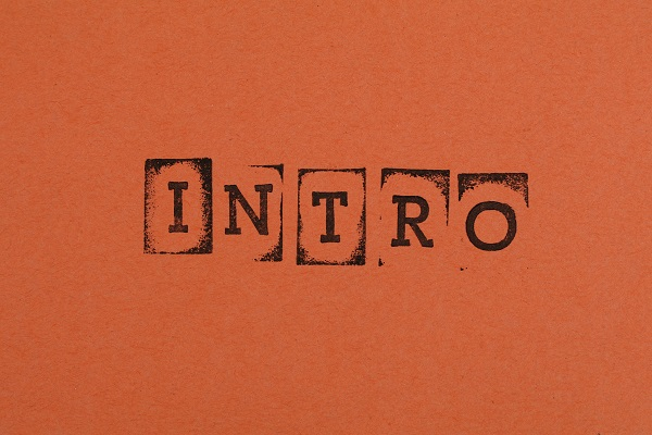 Self Introduction - Contoh Memperkenalkan Diri Dalam Bahasa Inggris - Tekno English
