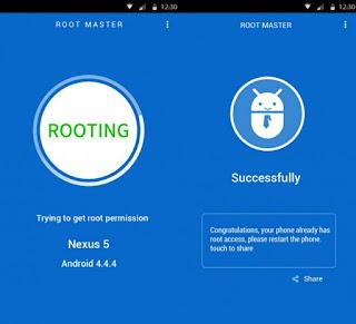 Kelebihan dan kekurangan handphone di root