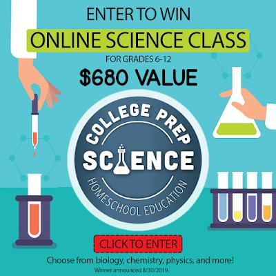 online science classes