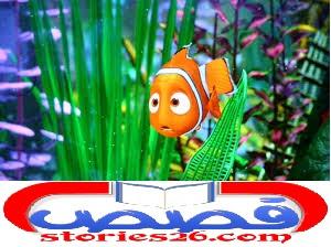 قصص اطفال قبل النوم | مغامرة السمكة الصغيرة