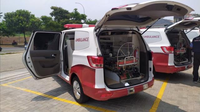 Demi Ingin Mudik, Pria Ini Pura-pura Meninggal Dunia Diangkut Ambulans
