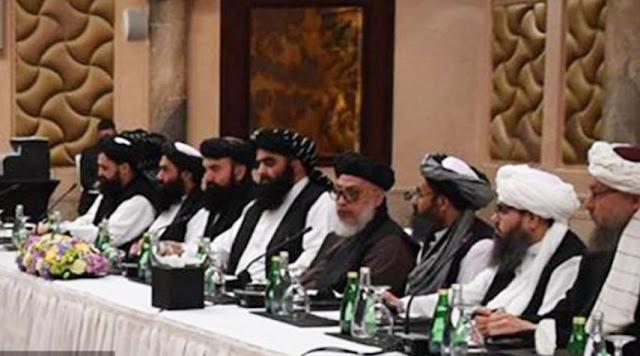 هل بات طريق طالبان إلى السلطة سالكا ؟