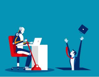 Τεχνητή νοημοσύνη (AI) καθορίζει αν είστε ο σωστός υποψήφιος για την θέση εργασίας ή όχι