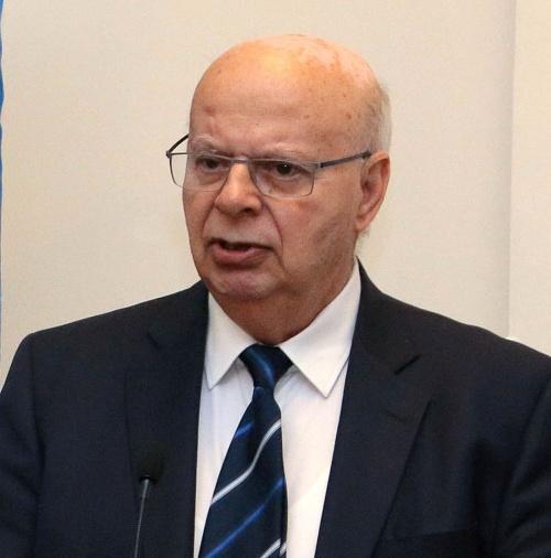 Γιώργος Βασιλακόπουλος: «Απαιτείται μια ενωμένη και αποφασισμένη FIBA»
