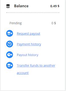 Cara mudah mendapatkan uang di internet dengan klik captcha