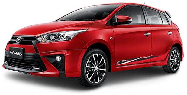 Harga Yaris Jakarta: Mobil Keren Impian Kawula Muda
