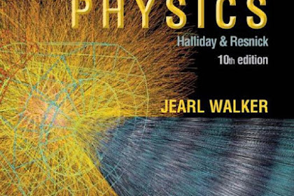 Fundamentals of Physics [10th Edition] - Halliday & Resnick eBook Free Download