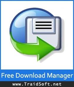 تحميل برنامج فري داونلود مانجر مجاناً