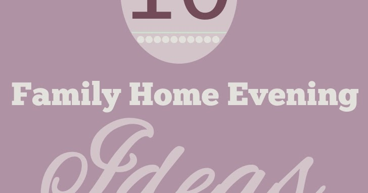 Life 39 S Journey To Perfection Ten Family Home Evening Ideas For Easter