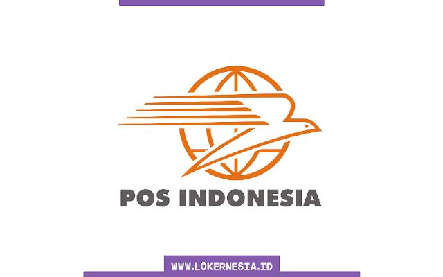 Lowongan Kerja Pos Indonesia Wonosobo November 2020