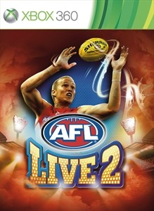 AFL Live 2 Xbox 360 Baixar