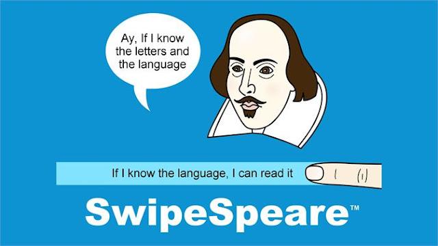 SwipeSpeare