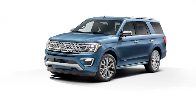 Ford Expedition available at O'Meara Ford
