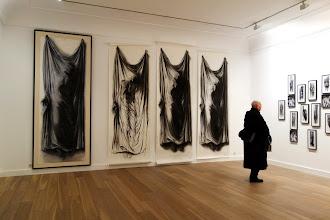 Expo : Prisons - Ernest Pignon-Ernest à la Galerie Lelong - Jusqu'au 29 mars 2014
