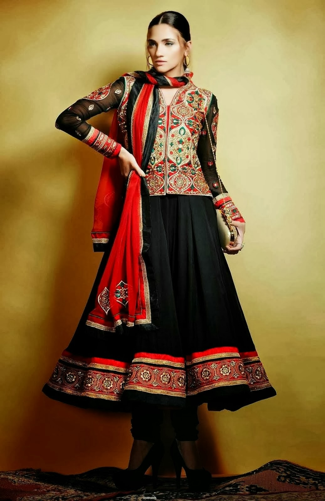 Buy indian dresses online canada