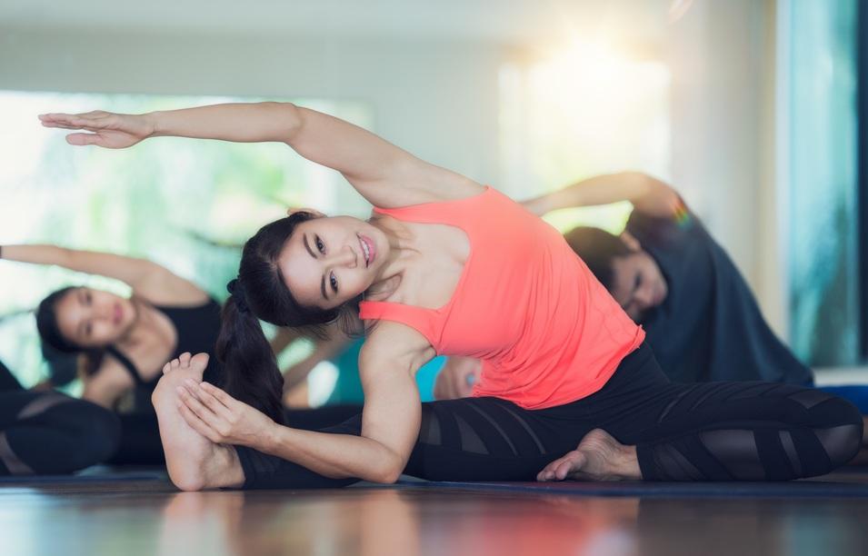 Rumah Dosen - Olahraga tingkatkan peluang hamil