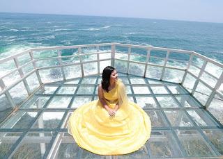 teras kaca