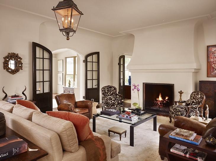 Interior Design 2014: American Home Decorating Ideas