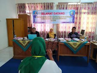 6 Calon Anggota Panwascam Kota Solok Ditetapkan