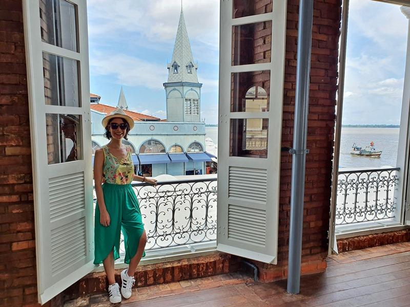 City Tour em Belém agência de turismo