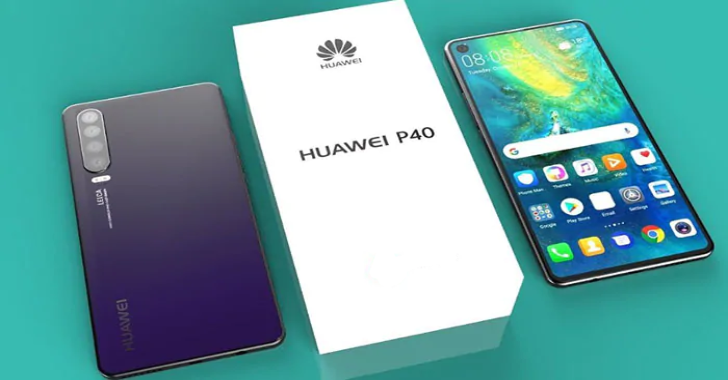 Huawei P40 Pro World's First Dual OS Smartphone