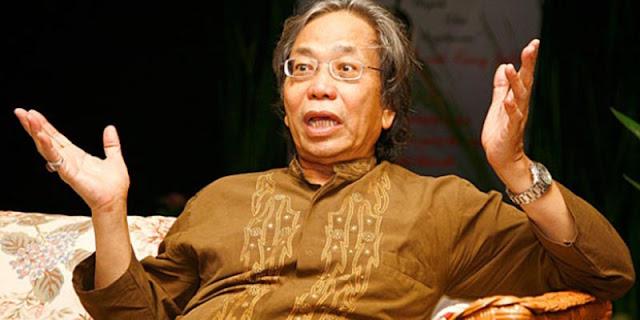 Politisi PDIP Konfirmasi Jalaludin Rakhmat Meninggal Karena Covid-19