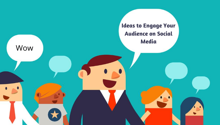 Unique Ideas to Engage Your Audience on Social Media
