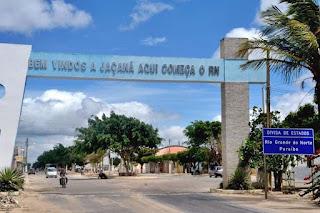 Jaçanã, RN, tem seu primeiro caso de Coronavírus confirmado